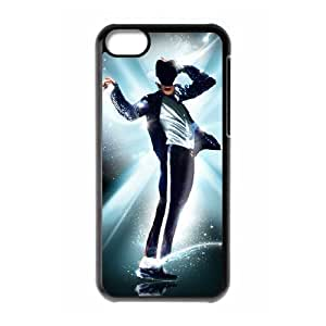 iPhone 5C Phone Case Michael Jackson Case Cover PP8N297853