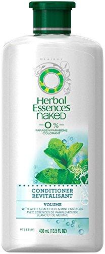 Herbal Essences Naked Volume Conditioner - 13.5 oz