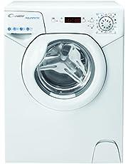 Candy AQUA 1042DE/2-S lavatrice Libera installazione Caricamento frontale 4 kg 1