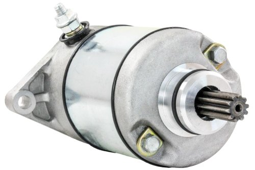 NEW STARTER MOTOR REPLACES SUZUKI ATV LT-F400 EIGER 31000-38F00 (Replace Starter Motor)