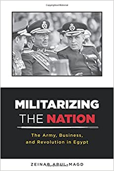 ;;DJVU;; Militarizing The Nation: The Army, Business, And Revolution In Egypt. Skiny horas Abrams Oregon Trabajo Various promover created
