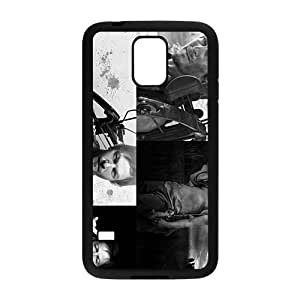 Lking Dead Fashion Comstom Plastic case cover For Samsung Galaxy S5