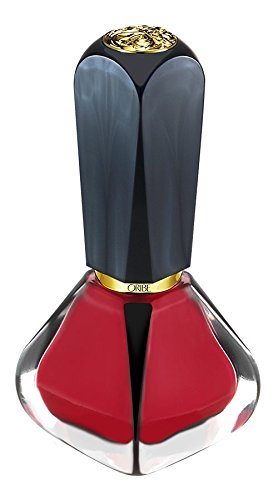 ORIBE The Lacquer High Shine Nail Polish, Red