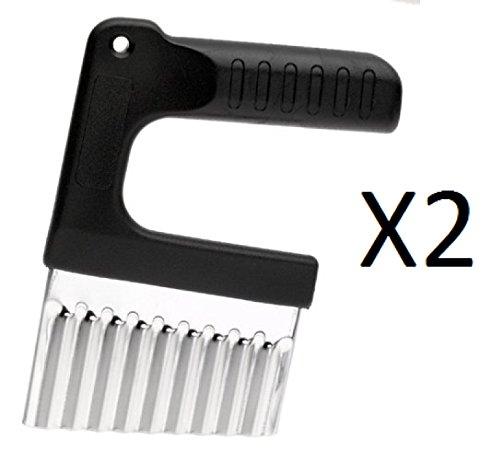 Norpro 5123 Crinkle Cutter