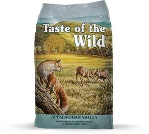 Taste Of The WildGrain FreeDog Food