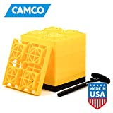 Camco Brown X-Large 44527 Gray Fasten XL Leveling