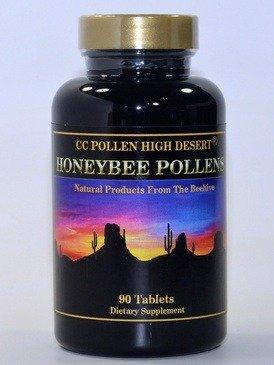 - Pollen Honey CC Pollen 90 Chewable
