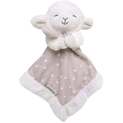 Carter's Lamb Plush Security Blanket