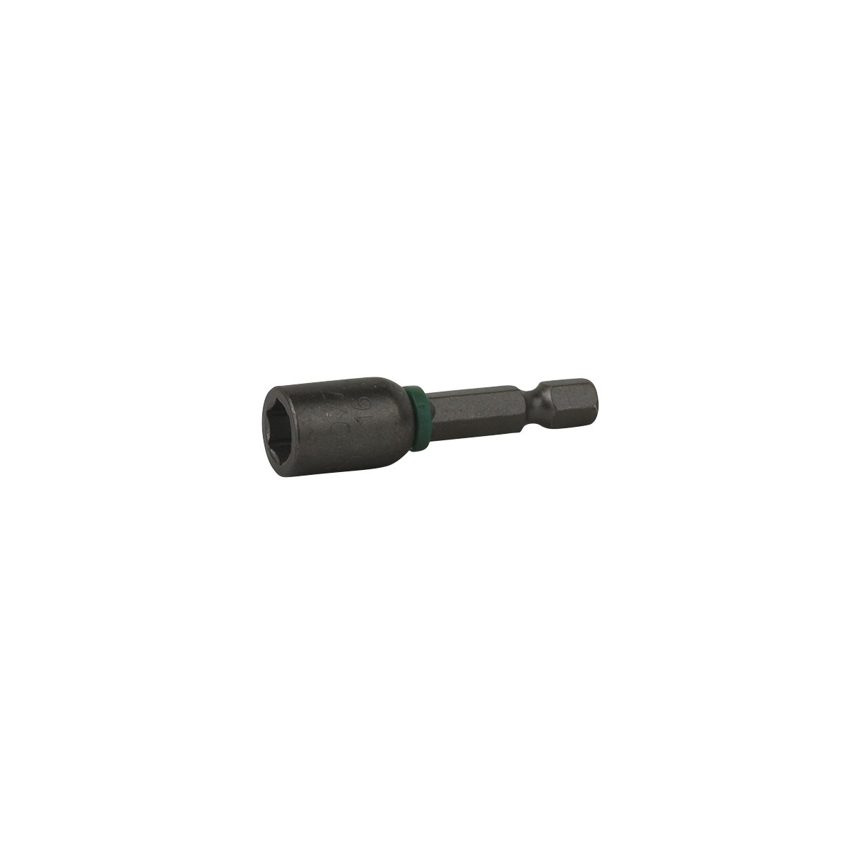 Recyclable, EAB Tool 98077 2 x 5//16 Impact Nutsetter Industrial Nut Driver