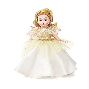 Madame Alexander Twinkling Star Angel Collectable Doll, Multicolor