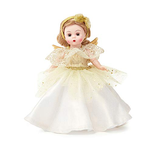 Madame Alexander Collectible Dolls - Madame Alexander 8