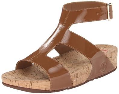fitflop arena sandal black size 8