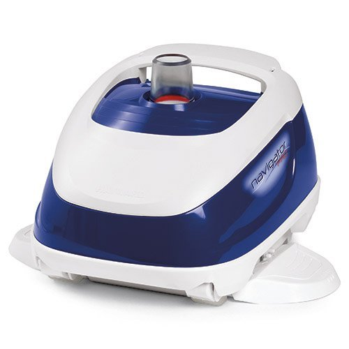 Hayward 925ADC Navigator Pro Suction Pool Vacuum (Automatic Pool Cleaner) (Renewed) by Hayward