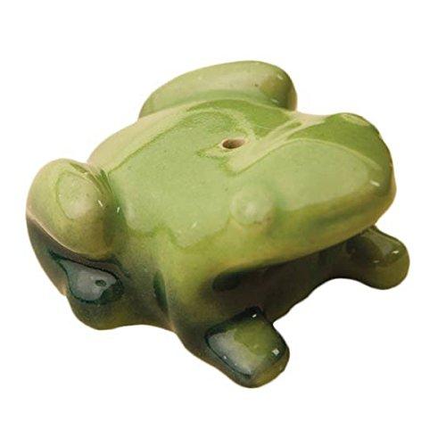 Incense Holder - Frog Maroma 1 Holder (1 Holder Maroma)