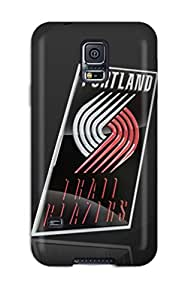 portland trail blazers nba basketball (30) NBA Sports & Colleges colorful Samsung Galaxy S5 cases wangjiang maoyi by lolosakes