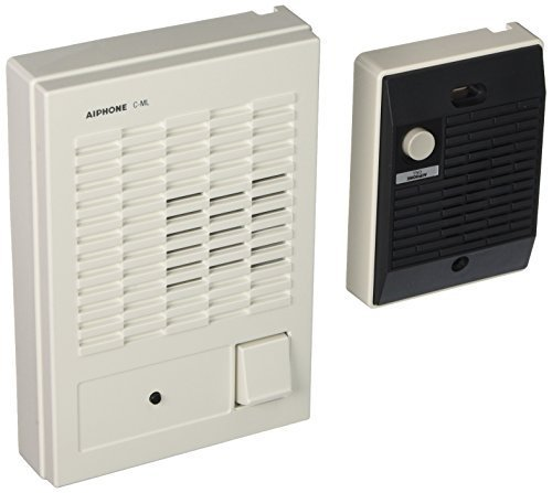 Aiphone C-123L/A: Chime Com System C123LA by Aiphone