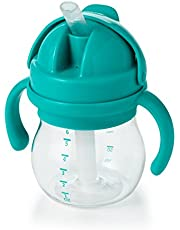 OXO Tot Transitions Straw Cup with Removable Handles