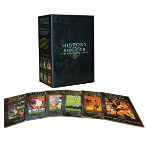 History of Soccer: The Beautiful Game (2001)