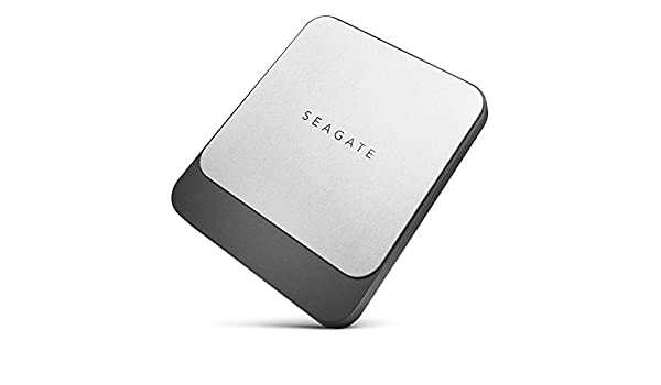 Fast Ssd 1Tb Usb3.1 Type-C Ext. Ssd Black: Seagate: Amazon.es ...