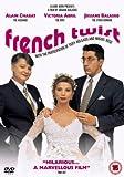 French Twist [Region 2]