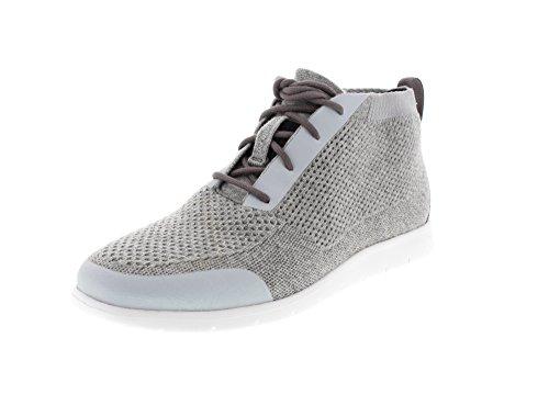 430dd349647 UGG Mens Freamon Hyperweave Chukka Boot Charcoal Size 10 - Buy ...