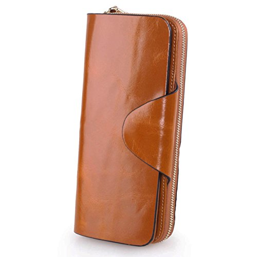 Mothers Deal S ZONE Organizer Genuine Leather
