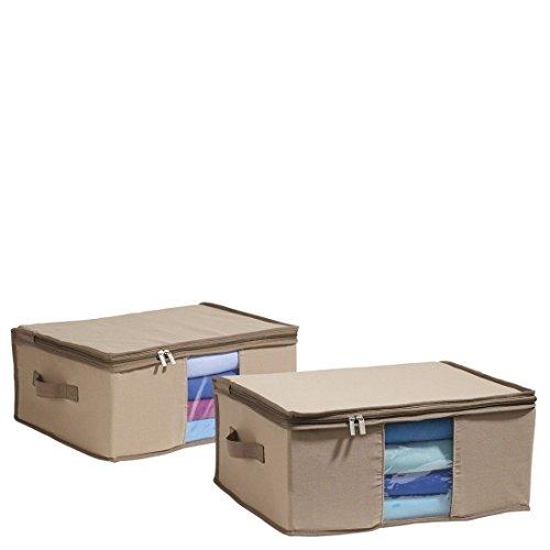 Richards Homewares Storage 8 Inch 1 Pack