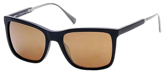 Amazon.com: Harley-Davidson Black Label – Gafas de sol de ...