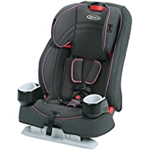 Graco Atlas 65 2-in-1 Harness Booster Car Seat, Nyssa