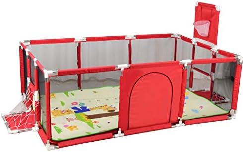 LIUSU-Baby Playpen Parque Infantil Bebé Valla de Juego Grande ...