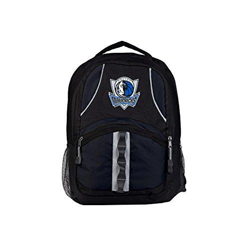 Officially Licensed NBA Dallas Mavericks Captain Backpack
