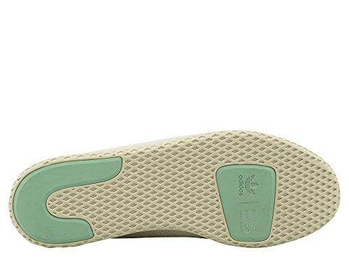 adidas Originals Sneaker PW Tennis HU CQ2168 Weiß Türkis Weiß