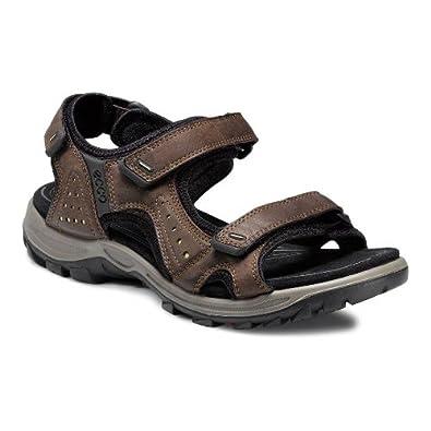 00495d3705 Amazon.com | ECCO Women's Cheja Shoe | Sport Sandals & Slides