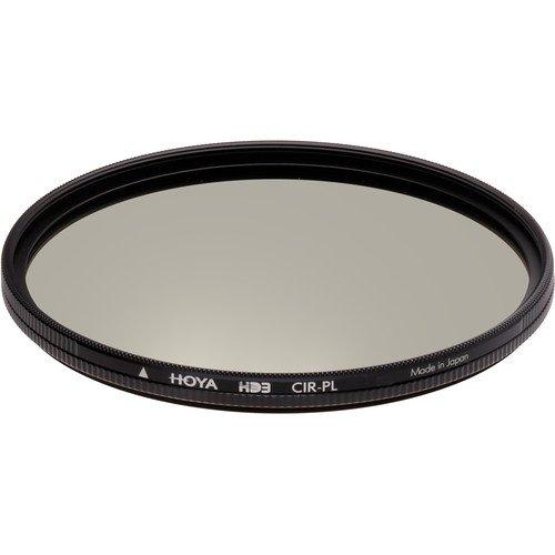 Hoya HD3 Circular Polarizer 82MM by Hoya