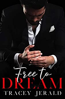 Free to Dream (Amaryllis Series Book 1) by [Jerald, Tracey]