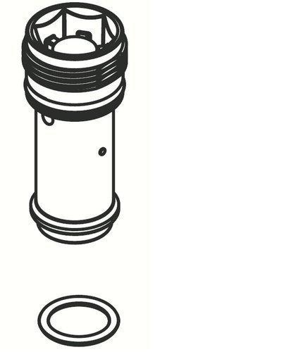 Moen 100255 Two Handle Diverter Service Kit by Moen