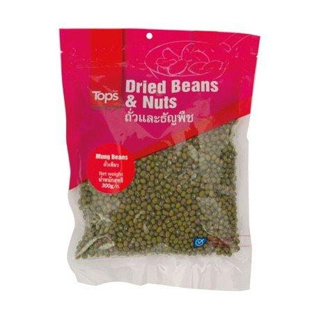 [Mung Bean Healthy Grains Natural Organic 300g] (Water Blossom Ivy Type)