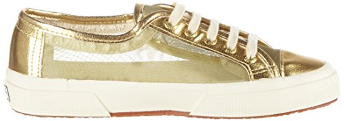 Damen Sneaker Netw Superga 174 2750 Gold 1w6xnBvq