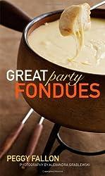 Great Party Fondues