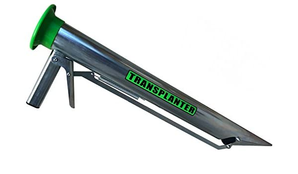 Greenintec Plantador Manual Trasplantadora Transplanter8 Ø77mm ...