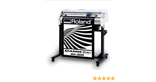Roland camm-1 Pro GX-300 36