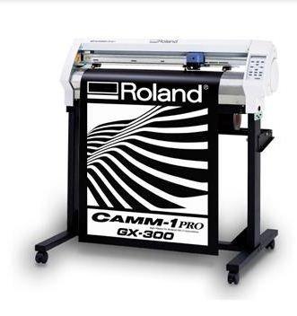 Roland CAMM 1 GX 300 Cutter Plotter