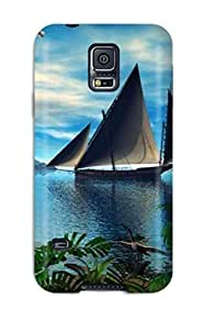 iPhone 6 4.7 Case Miniature Snail Animal TPU Custom iPhone 6 4.7 Case Cover Black