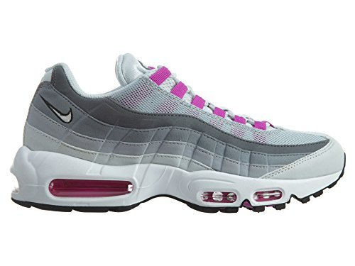 Nike Nike Air Max 95 Womens Style : 307960 Womens 307960-001 SIZE 10