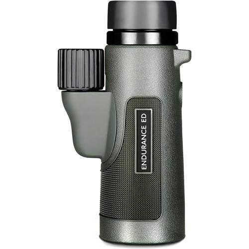 Hawke Sport Optics Endurance ED 8x42 Monocular, Green, 36320