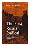 img - for THE FIRST RUSSIAN RADICAL book / textbook / text book