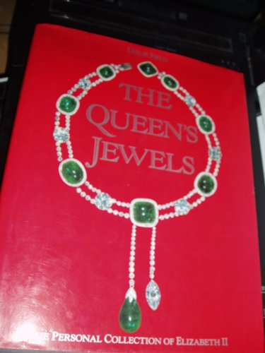 The Queen's Jewels: The Personal Collection of Elizabeth II by Brand: Harry N Abrams