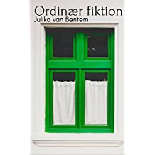 Ordinær fiktion (Danish Edition)