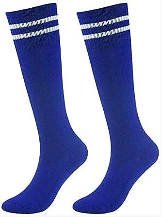 Outdoor Football Soccer Socks Breathable Slip Proof Long Stocks For Adult Kids