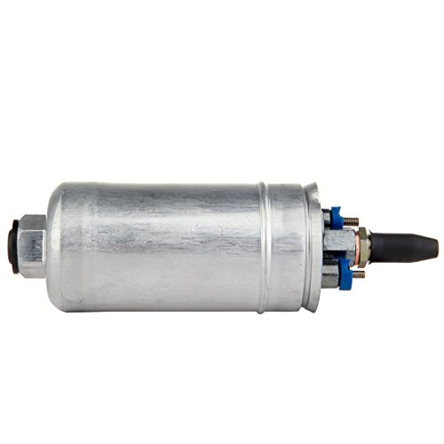 ECCPP Replacement for Replacement for Electrical Fuel Pump High Performence External Inline for Acura Honda Subaru OEM UC044 0580254044 ()